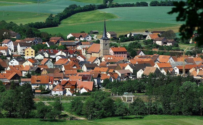 ドイツの村