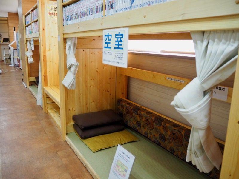 東京VIPラウンジの畳小上がり席